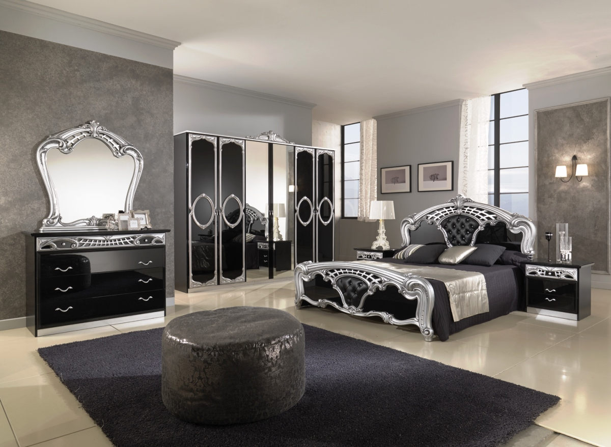 Bedroom Design Modern Bedroom Furniture Ideas Real House Design throughout Modern Elegant Bedrooms