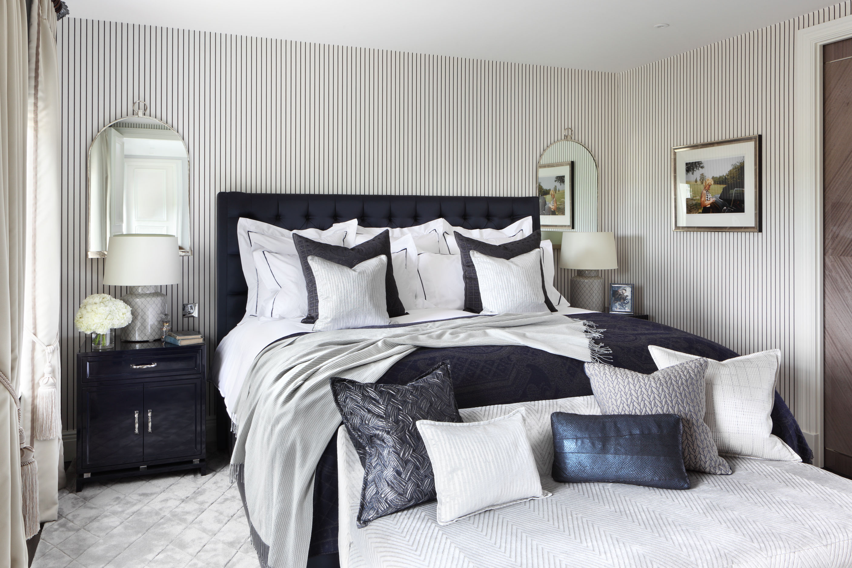 Bedroom Ideas 52 Modern Design Ideas For Your Bedroom The Luxpad regarding Modern Bedroom Styles