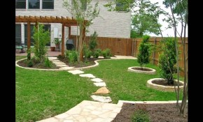 Best Home Yard Landscape Design Youtube regarding 10 Awesome Concepts of How to Improve Backyard Landscape Designs