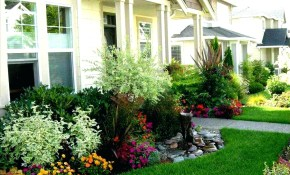 Best Landscaping Ideas Home Landscaping Ideas Landscaping Ideas For within Backyard Ideas Texas