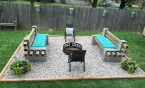 Big Backyard Ideas Large On A Budget 8 For The New House Pinterest intended for 15 Genius Tricks of How to Upgrade Landscaping Ideas For Big Backyards
