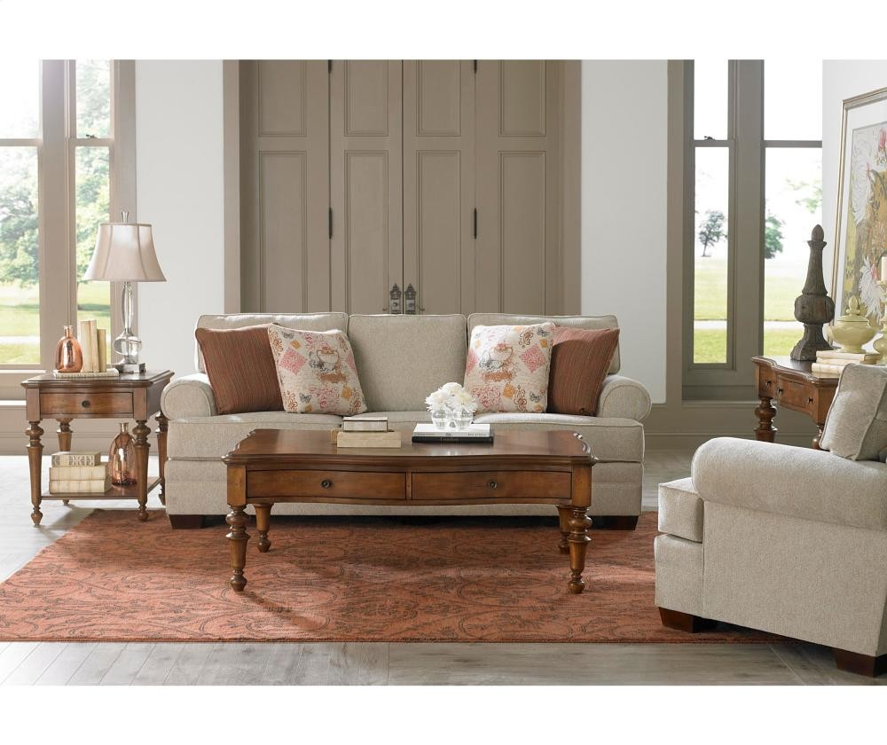 Broyhill Furniture Landon Sofa 66083 Sofas Curries Furniture for Broyhill Living Room Set
