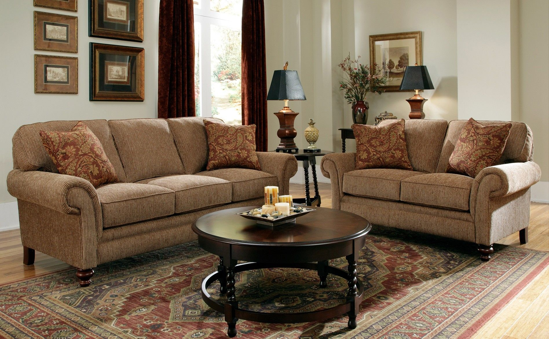 Broyhill Sofa Sofa Set Broyhill Furniture Sofa Loveseat Set with Broyhill Living Room Set