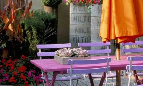 Budget Friendly Outdoor Decorating Ideas pertaining to Decorating Backyard Ideas