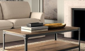 Cainsville 3 Piece Coffee Table Set Reviews Birch Lane for 13 Some of the Coolest Ideas How to Improve Table Sets Living Room