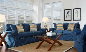 Cindy Crawford Home Beachside Blue 7 Pc Living Room For The Home inside 15 Some of the Coolest Initiatives of How to Make Cindy Crawford Living Room Set