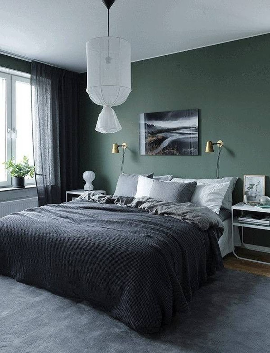 Cool 20 Modern Bedroom Decorating Ideas For Men Modern Mens for 14 Awesome Designs of How to Make Modern Mens Bedroom
