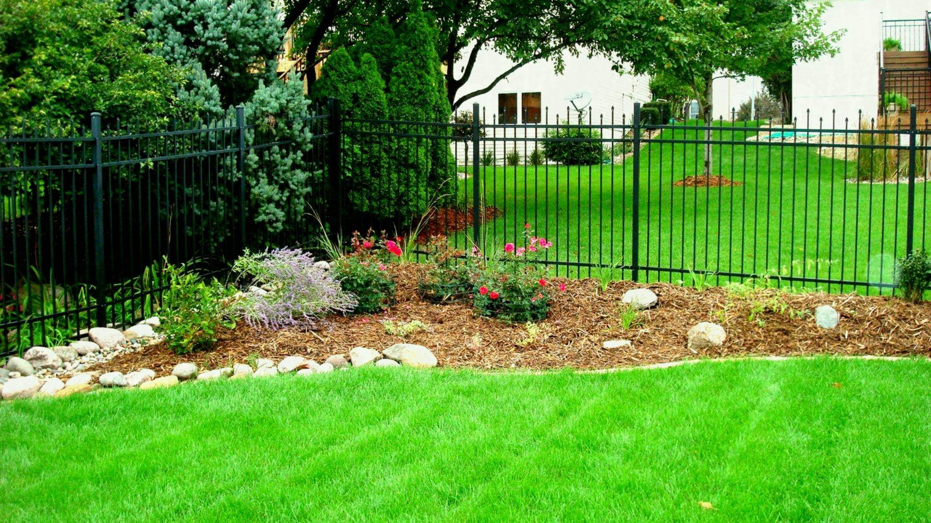 Corner Garden Landscaping Ideas Beautiful Corner Landscaping Ideas inside 10 Clever Designs of How to Make Landscaping Ideas For Backyard Corner