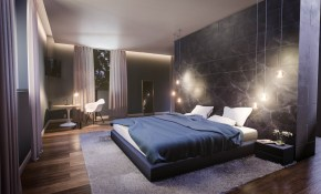 Create A Modern Bedroom Interior In Blender In 35 Minutes in Modern Bedroom Pics