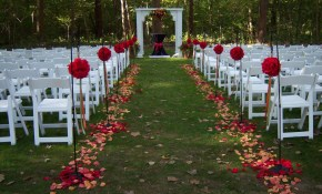 Creating Unforgettable Outdoor Backyard Wedding Ideas Jowilfried with Backyard Wedding Ideas On A Budget