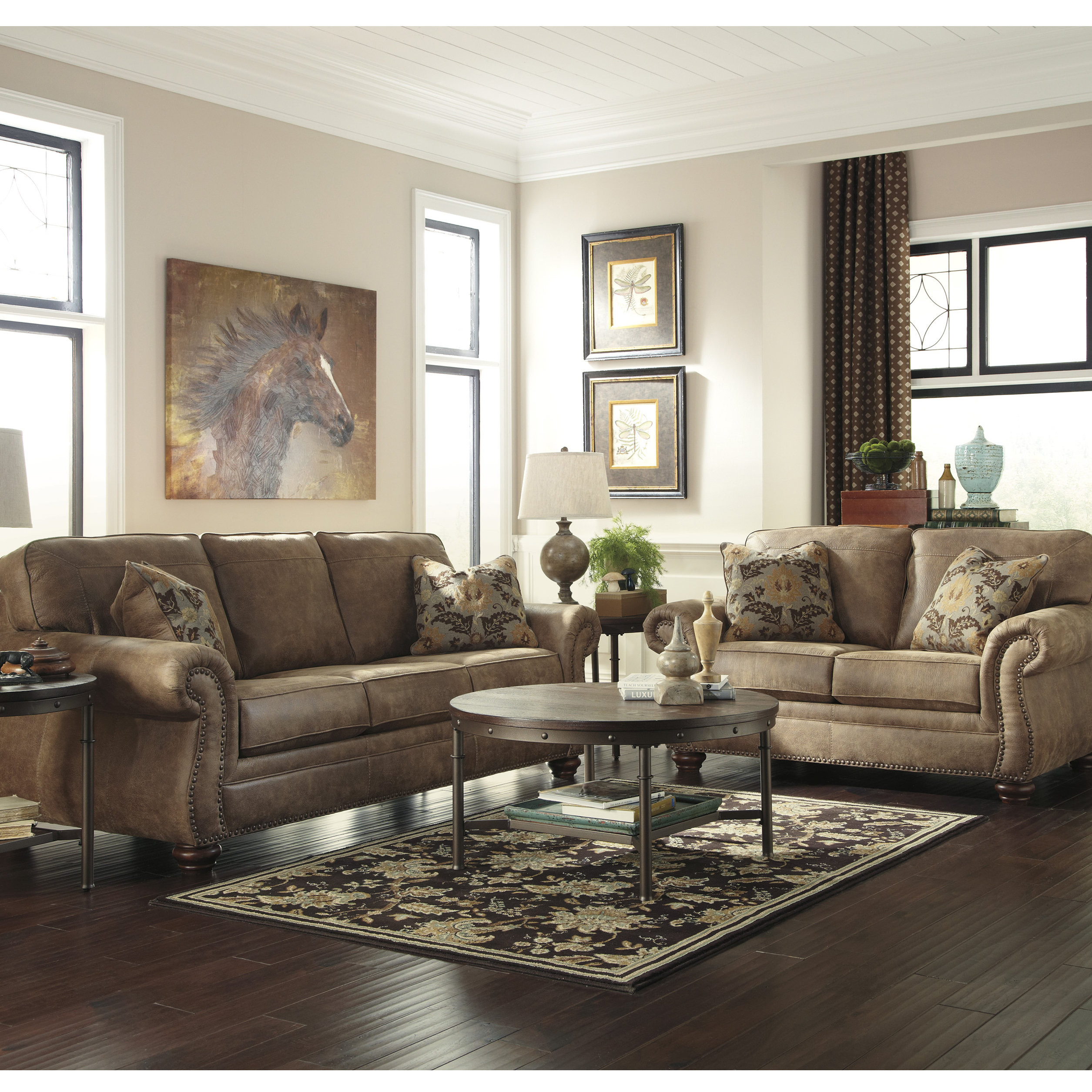 Dar Home Co Fae 2 Piece Living Room Set Wayfair with 14 Clever Initiatives of How to Build How Much Does A Living Room Set Cost