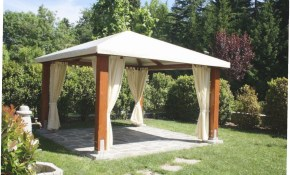 Decorations Backyard Design Pergola And Gazebo Ideas Diy For Full within 13 Clever Initiatives of How to Make Small Backyard Gazebo Ideas