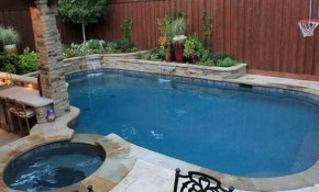 Desert Landscape Pool Design Ideas Youtube pertaining to 14 Some of the Coolest Tricks of How to Build Backyard Design Ideas With Pool