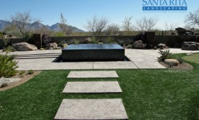 Design Ideas For Your Arizona Backyard Santa Rita Landscaping throughout 12 Some of the Coolest Designs of How to Improve Backyard Landscaping Arizona