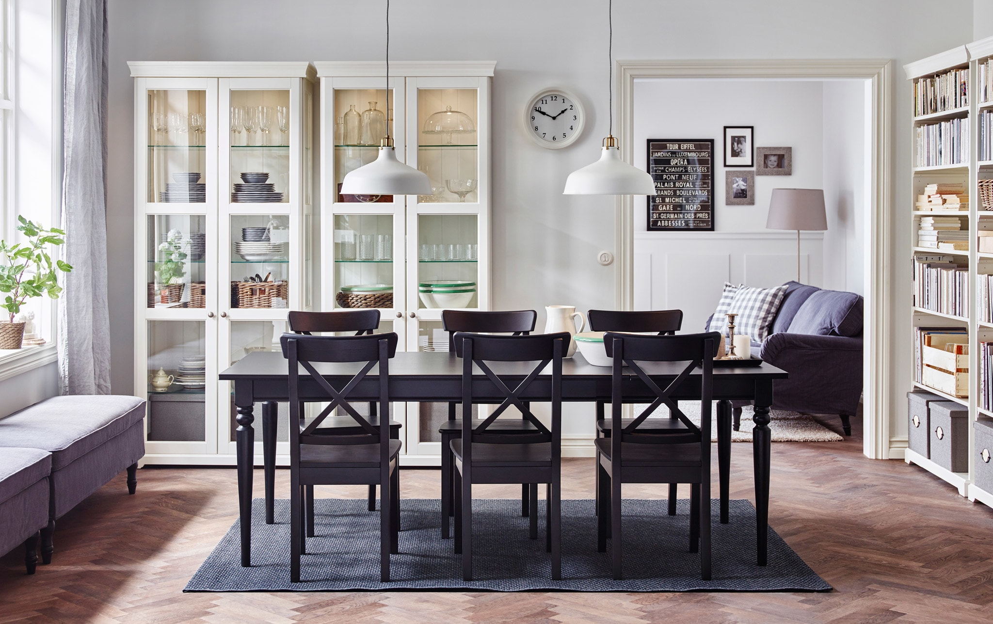 Dining Room Furniture Ideas Ikea in IKEA Living Room Sets Under 300
