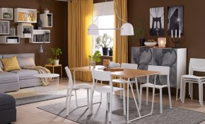 Dining Room Furniture Ideas Ikea with IKEA Living Room Sets Under 300