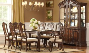 Dining Room Set Verona Dining Set Elegant Glass Dining Room Sets for Fancy Living Room Sets