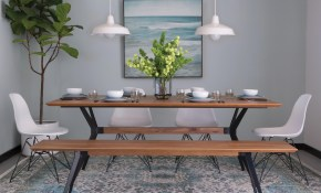 Dinner Is Served Bonappetit Livingspaces Dining Room Living within 11 Some of the Coolest Initiatives of How to Make Living Spaces Dining Room Sets