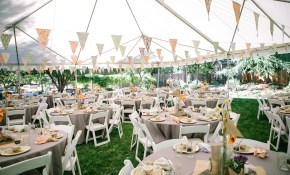 Diy Backyard Bbq Wedding Reception pertaining to Backyard Wedding Party Ideas