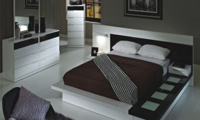 Diy Modern King Bedroom Sets Ediee Home Design with regard to Modern King Size Bedroom Set