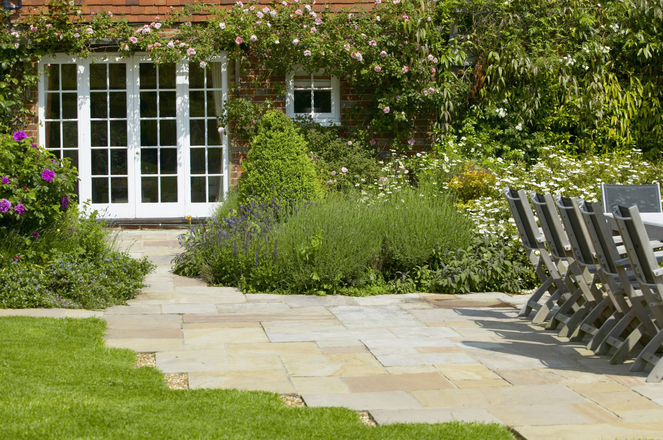 Easy Landscaping Ideas Low Maintenance Landscape Design Tips for 15 Some of the Coolest Concepts of How to Improve Backyard Landscapers