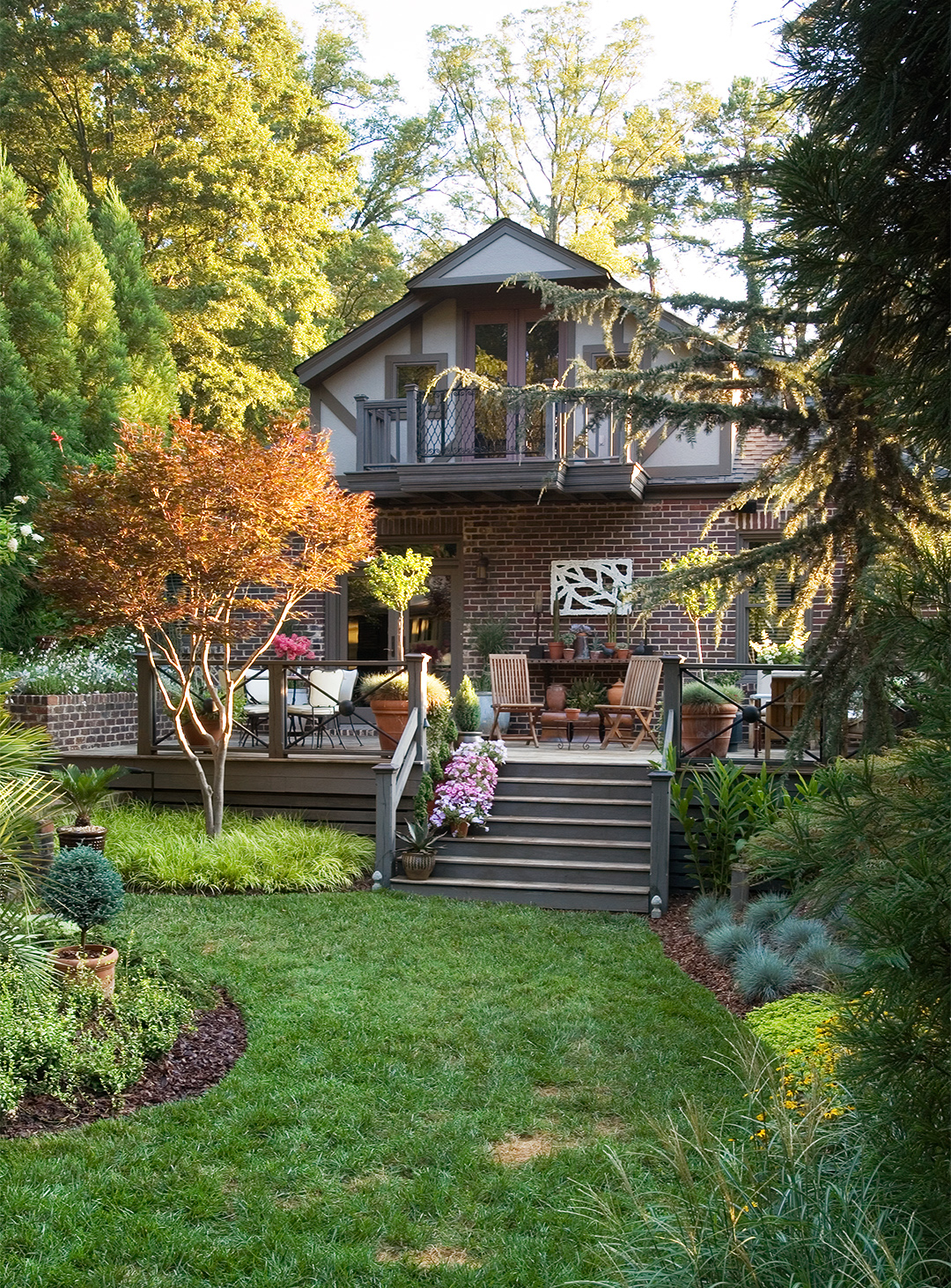 Easy Landscaping Ideas regarding 10 Genius Designs of How to Makeover Home Backyard Landscaping Ideas