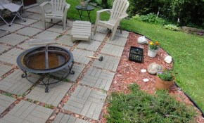Eteriors Awesome Outdoor Wood Deck Designs Ideas Patio Flooring regarding 13 Some of the Coolest Tricks of How to Build Backyard Floor Ideas