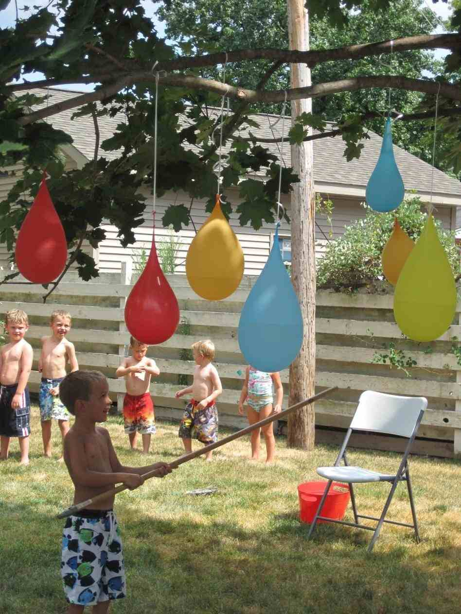 Family Will Love To Play This Summer Fun Rhpinterestcom Backyard regarding 12 Awesome Designs of How to Improve Backyard Camping Ideas For Children
