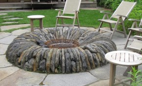 Fire Pit Ideas For Small Backyard Fire Pit Design Ideas in 15 Smart Concepts of How to Make Fire Pit Ideas For Small Backyard