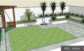 Free Garden Designs Exterior Design Ideas in 15 Smart Initiatives of How to Upgrade Backyard Landscaping Designs Free