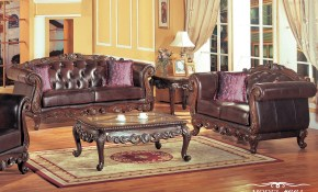 French Style Living Room Furniture Set French Style Living Room Set within French Style Living Room Set