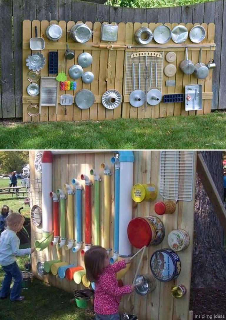 Fun Diy Playground Ideas 052 Montessori Diy Playground Backyard with regard to 11 Clever Ways How to Craft Toddler Backyard Ideas