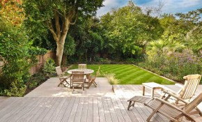 Garden Design With Large Backyard Ideas Backyard Grotto Designs pertaining to Landscape Design Ideas For Large Backyards
