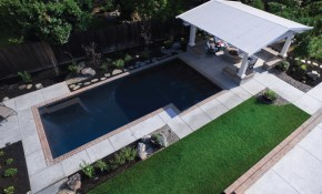 Geremia Pools Landscaping Sacramento Ca throughout 15 Smart Designs of How to Makeover Backyards With Pools And Landscaping