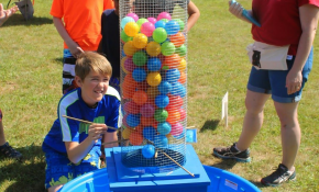 Giant Yard Games For Giant Amounts Of Fun Vbs Fall Festival intended for Backyard Carnival Ideas