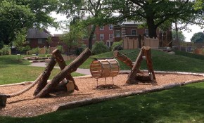 Home Bienenstock Natural Playgrounds within 15 Smart Initiatives of How to Craft Natural Playground Ideas Backyard
