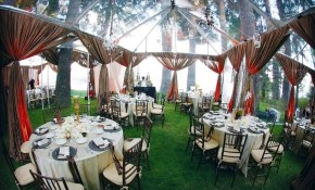 Ideas 14 Stunning Backyard Wedding Decorations Backyard Pertaining regarding Cheap Backyard Wedding Reception Ideas
