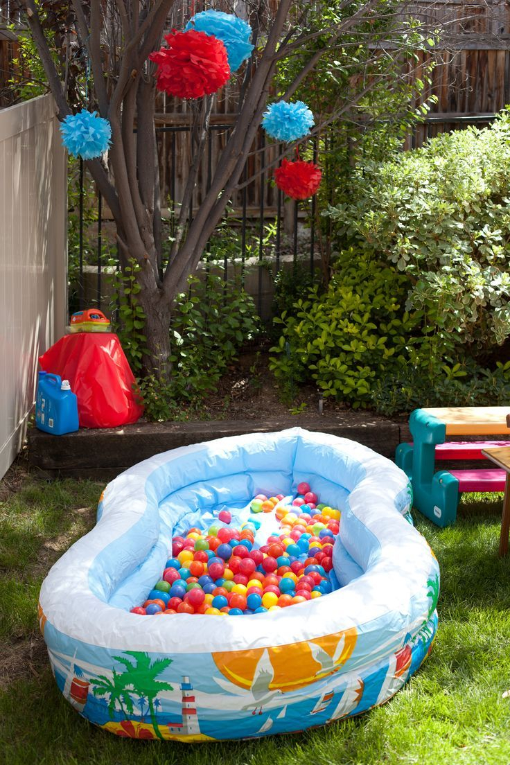 Image Result For Toddler Backyard Birthday Party Ideas Sadies 3rd for 14 Genius Designs of How to Upgrade Backyard Birthday Party Ideas