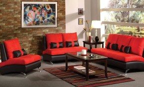Jolie Living Room Set Red And Black Living Room Furniture Living for 11 Genius Designs of How to Craft Red And Black Living Room Sets