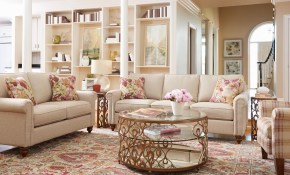 La Z Boy Leighton Stationary Living Room Group Reids Furniture with regard to 14 Clever Ideas How to Makeover LaZBoy Living Room Set