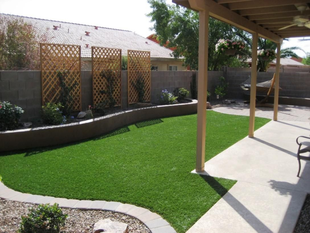 Landscaping For Privacy In Small Backyard Landscaping Ideas For for 13 Genius Ways How to Make Pinterest Backyard Ideas