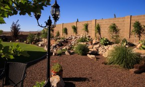 Landscaping Ideas In Desert Climates Prescott Valley Prescott Arizona with regard to 14 Some of the Coolest Designs of How to Upgrade Desert Backyard Landscaping