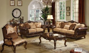 Leather Living Room Sets Ideas Amberyin Decors Decorate A in 10 Awesome Ways How to Craft Traditional Leather Living Room Sets