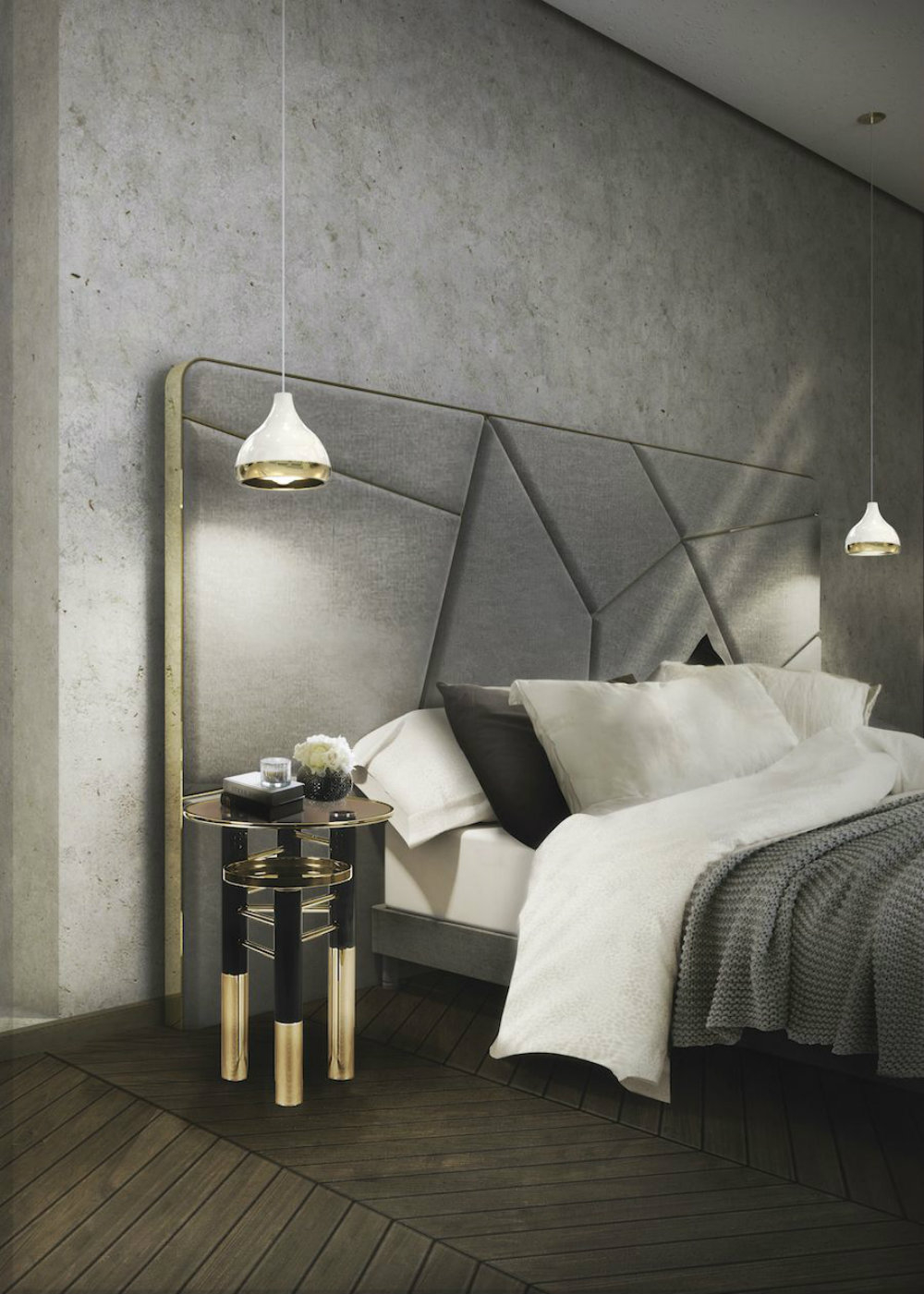 Light Up Your Bedroom With These 5 Modern Chandeliers Modern in 11 Some of the Coolest Designs of How to Craft Modern Chandeliers For Bedrooms