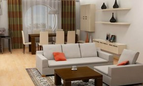 Living Room And Dining Room Sets Home Design Ideas Awesome Living with 15 Clever Ways How to Make Dining And Living Room Sets