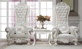 Luxury Living Room Furnitureelegant Royal Queen Chairs Set Buy with Queen Anne Living Room Sets