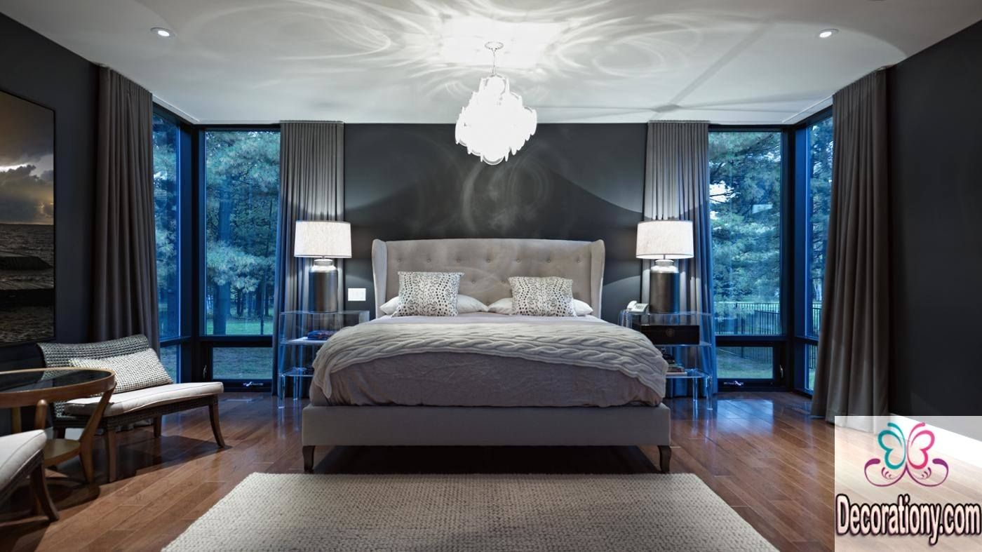 Mid Century Modern Bedroom Set Design Ideas Youll Love Modern intended for Modern Elegant Bedrooms