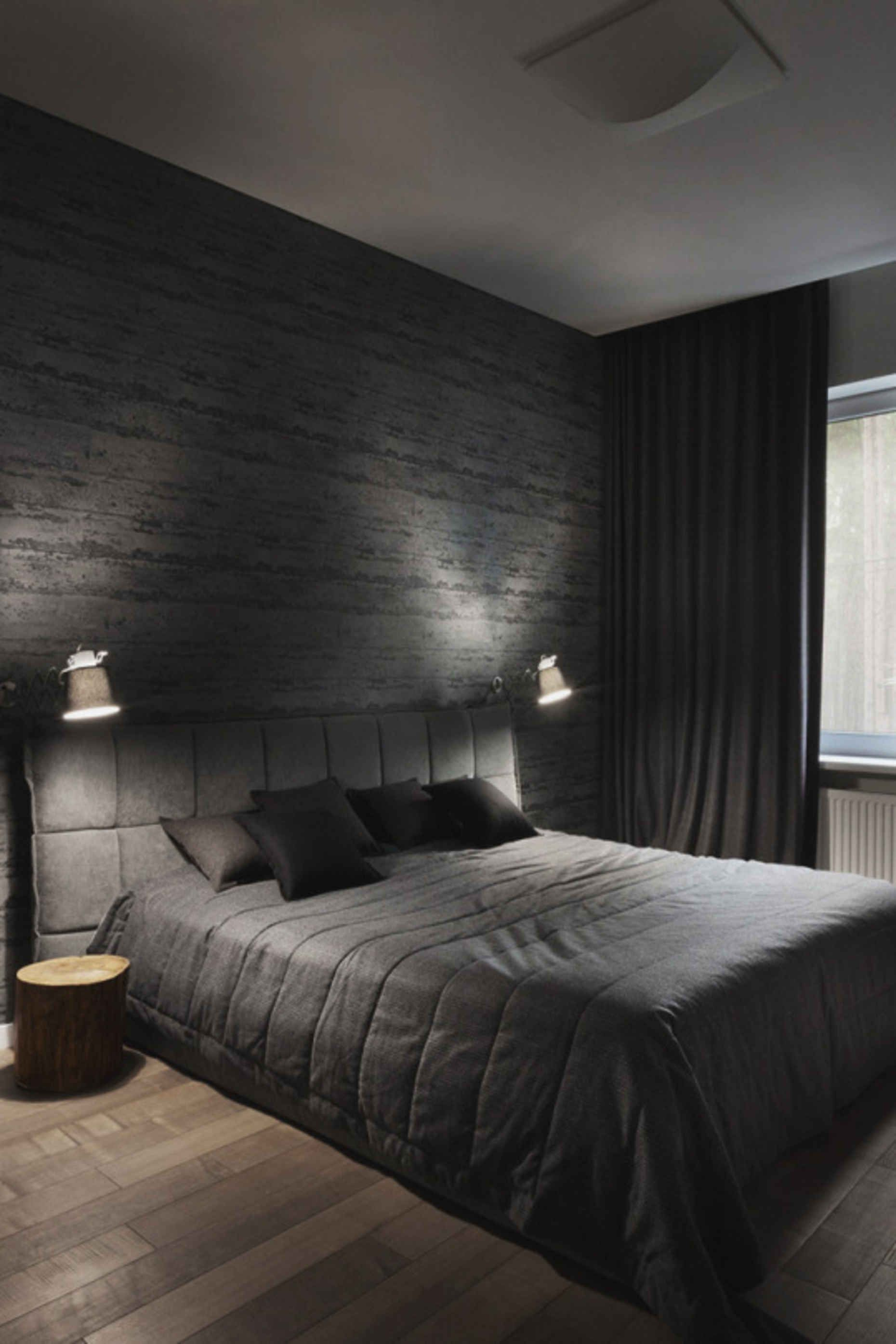 Minimal Interior Design Inspiration 8 Ministry Of The Interior with regard to 12 Clever Ideas How to Upgrade Modern Male Bedroom