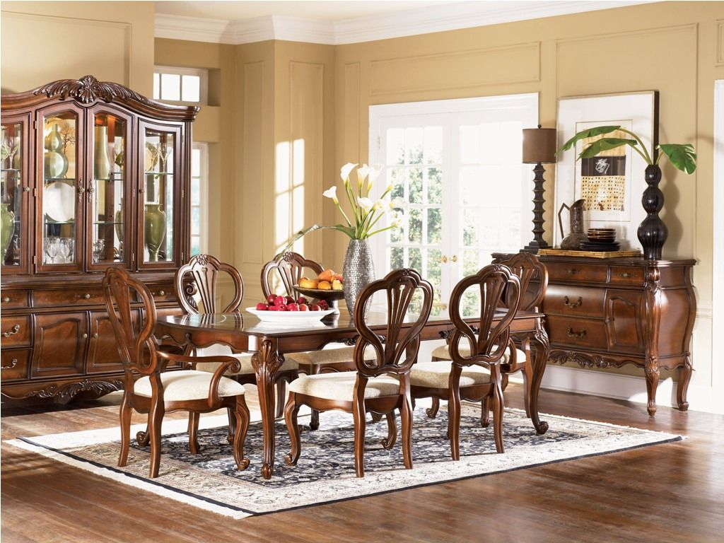 Mission Style Dining Room Timeless Beauty And Functionality Inside pertaining to 12 Awesome Ways How to Make French Style Living Room Set