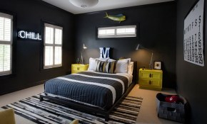 Modern Bedrooms Designs For Teenagers Boys Forummam with regard to Modern Boys Bedroom